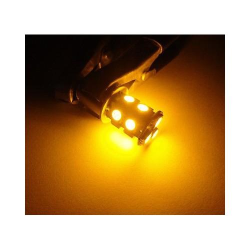 1157 YELLOW LED