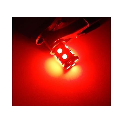 1157 RED LED LED BULBS