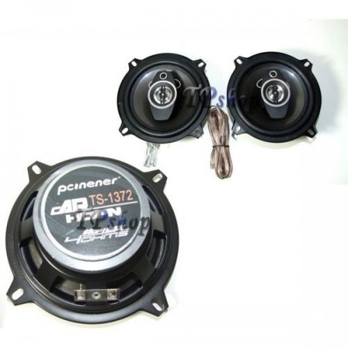 PCINENER TS-1372 SPEAKER 350W