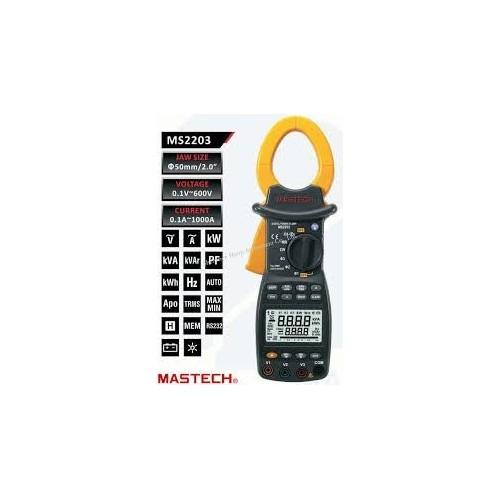 MS2203 MASTECH ΟΡΓΑΝΑ