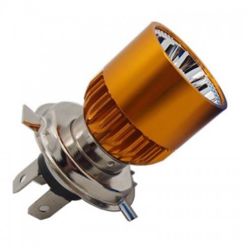 H4 LED 9W