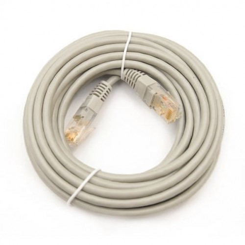 UTP CAT5 PATCHCABLE 5M