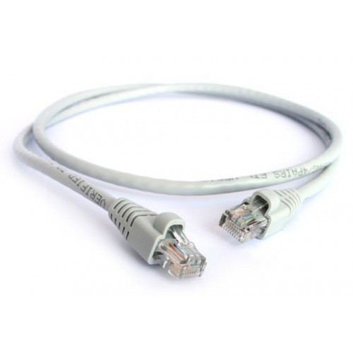 UTP CAT5 PATCHCABLE 0.5M