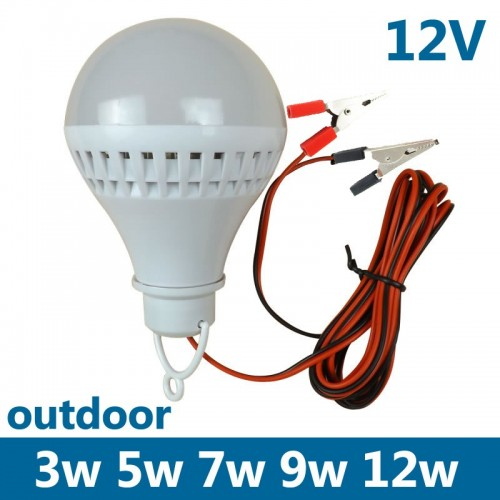 LED 9 W DC 12V SMD