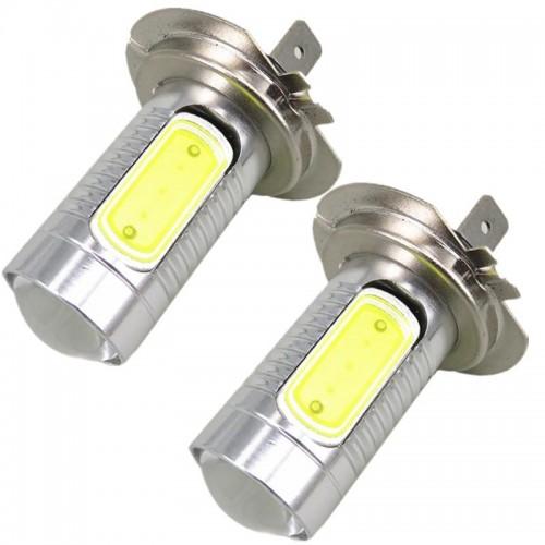 SET H7 LED 6000K ΓΙΑ SHOW
