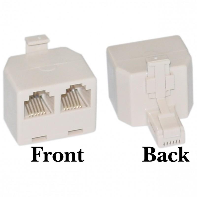 TEL-0007 CONNECTORS