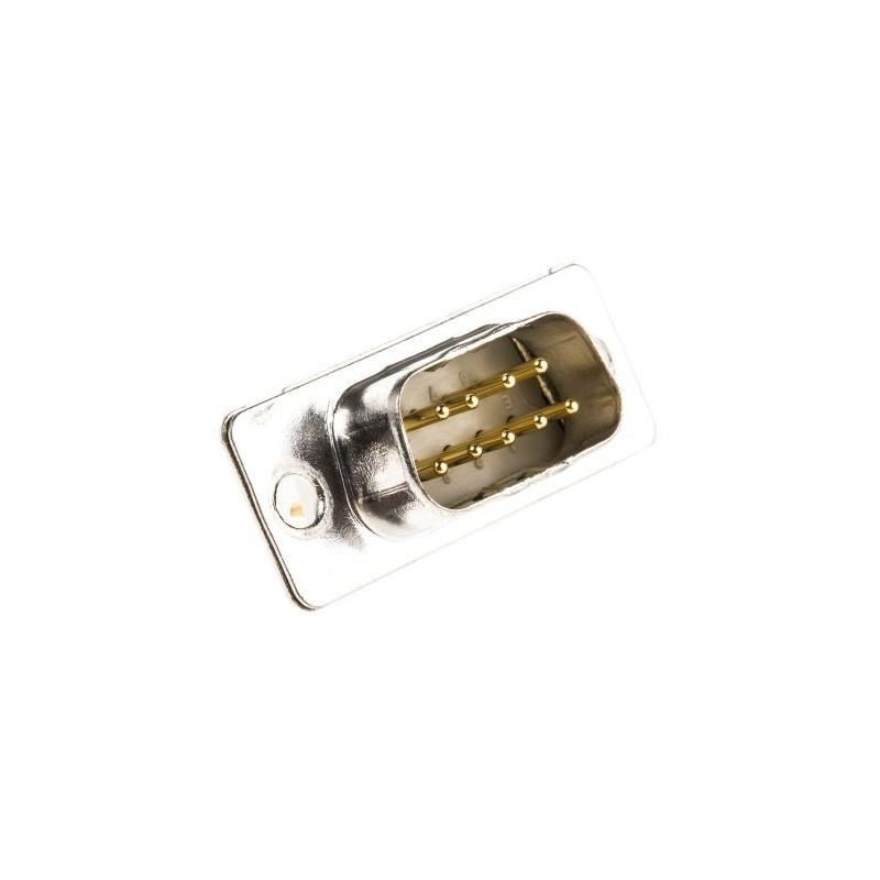 DSC-009 CONNECTORS