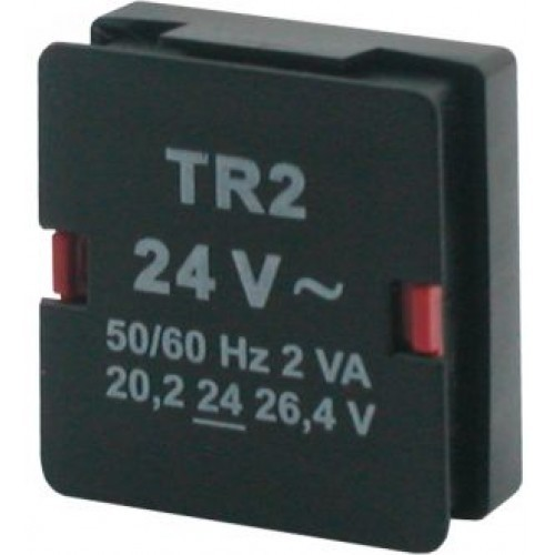 TR2-24VAC