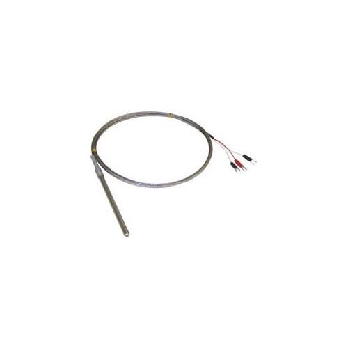 THERMOMETER SENSOR k Φ6.4 200mm