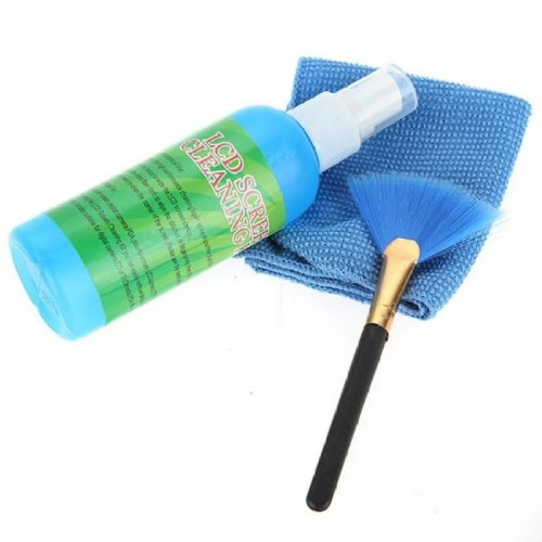 kcl-1029 LCD TV screen cleaning kit with MSDS