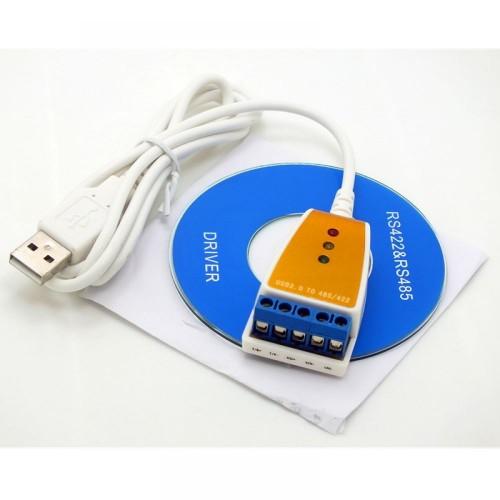 ΜΕΤΑΤΡΟΠΕΑΣ USB ΣΕ RS422/485