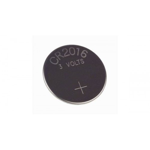 CR2016 Lithium Button Cell Batteries