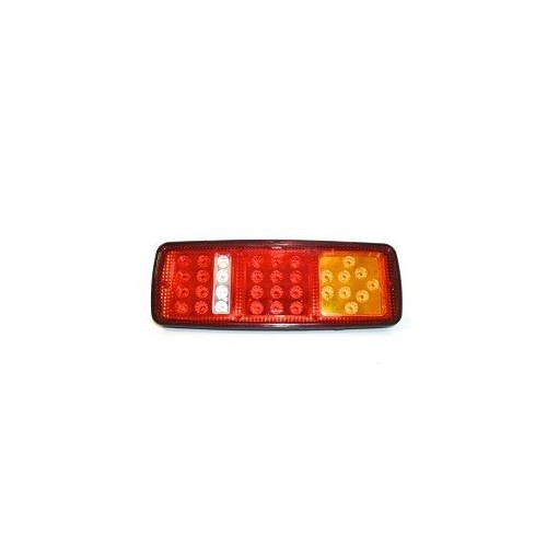 33 LED LIGHTS TRUCK ΦΑΝΑΡΙΑ