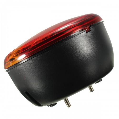 LED TREILER ROUND 24v