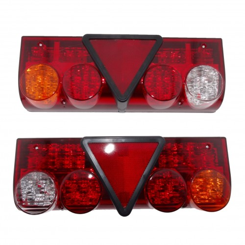 LED SCHMITZ, KOGEL - tail light