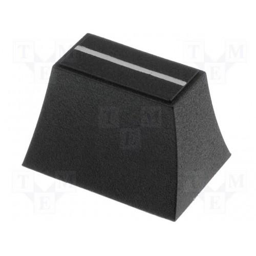 CS2 TYPE 6MM BLACK