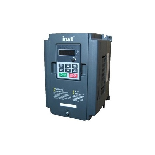 FREQUENCY INVERTER GD10 3PHASE INPUT/OUTPUT 400V 1.5KW
