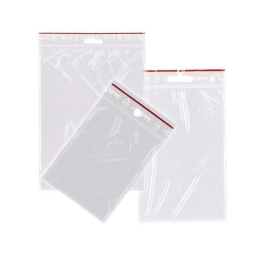 Zipper bags 150X200 CM 100PCS