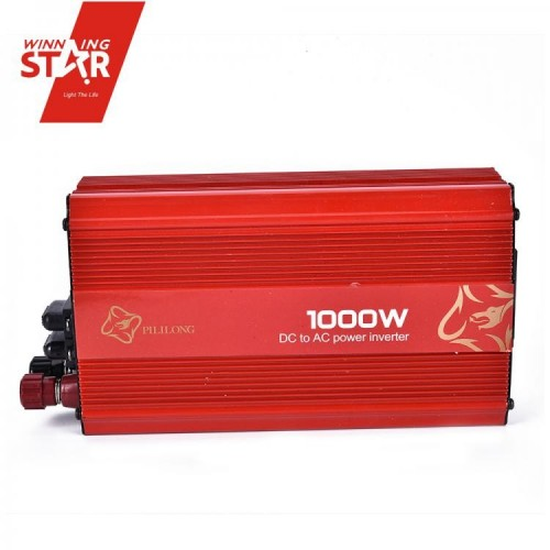 INVERTER 12V TO 220V, POWER 1000W