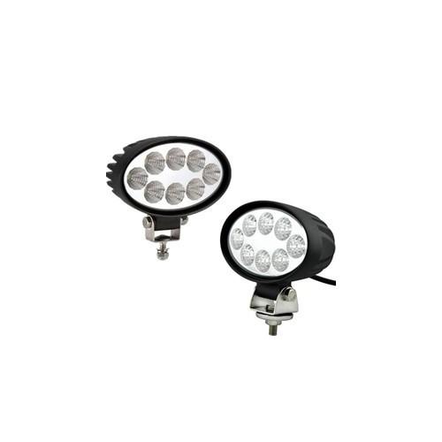 24W LED Work Light 12V~30V DC LED Driving