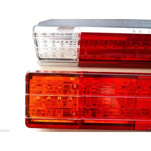 LED TAIL MERCEDES TYPE