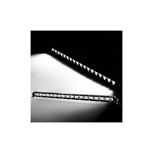 LED LIGHT BAR 54W SLIM