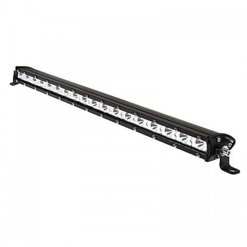 Single Row LED Light Bar 90W