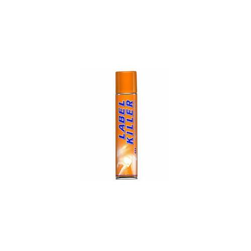 Killer Spray Label Remover 300ml