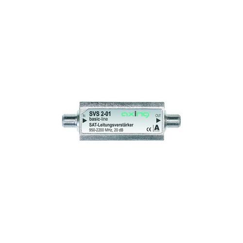 SAT amplifiers SVS 2-01 Axing