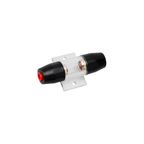 Car fuse holder large hard rubber