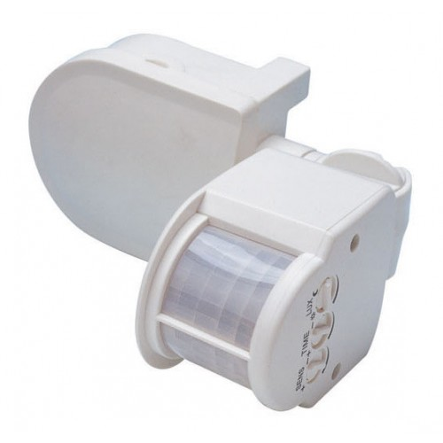 Infrared motion sensor (PIR) 220V 1200w