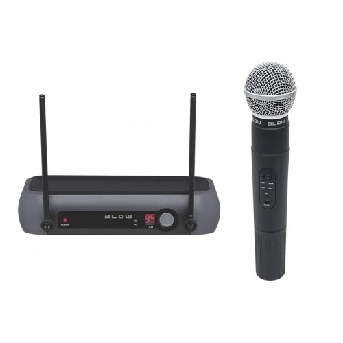 PRM 901 BLOW microphone - microphone 1