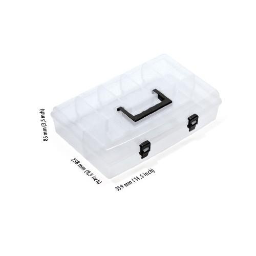 Organizer box 359x238x85mm