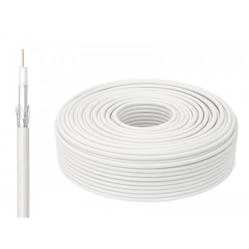 Coaxial cable RG6U