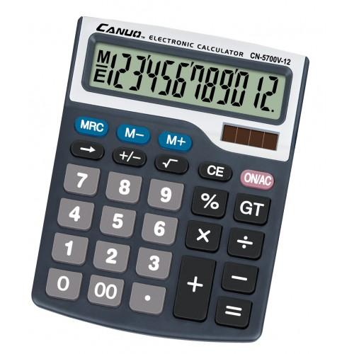 KADIO KD-1048B 12 digits Office calculator