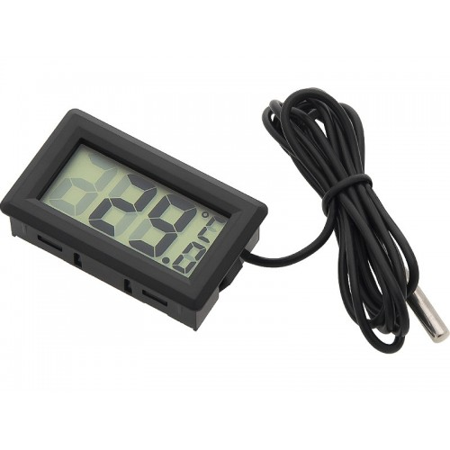 LCD panel thermometer TH001