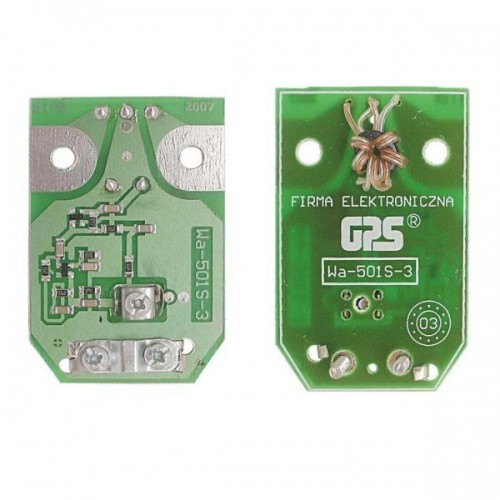 GPS501S