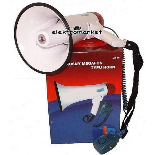 Handy megaphone DH-10 (Horn)