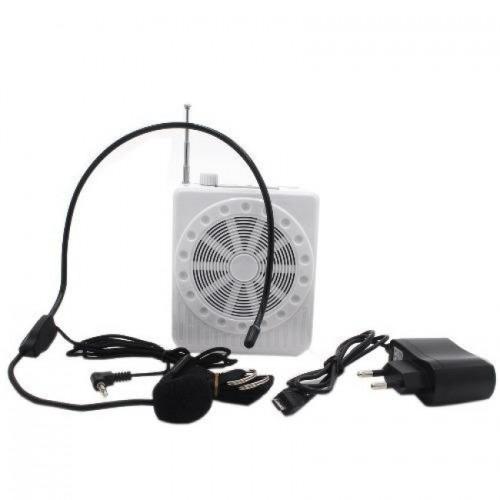 Multi-function Megaphone - Buy Online