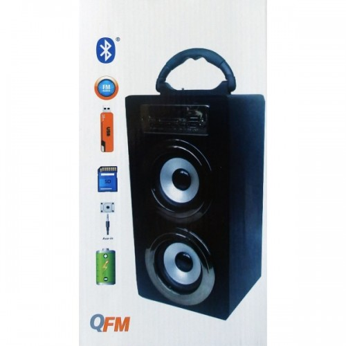 QFM PS25
