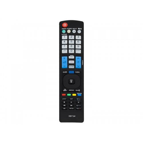 TV CONTROL LG LCD