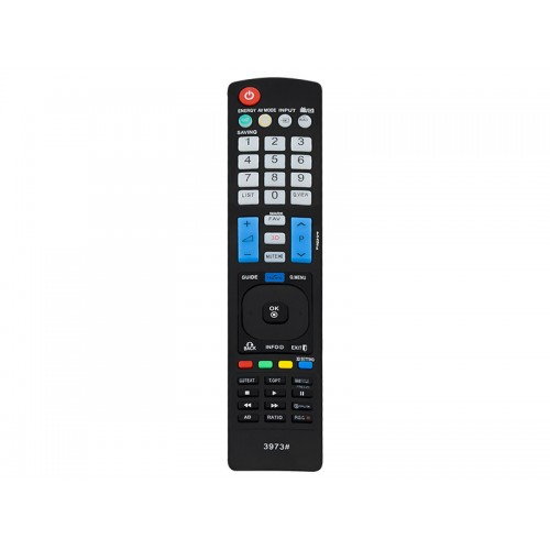 Smart TV Remote Control RM-L930 for LG, Universal