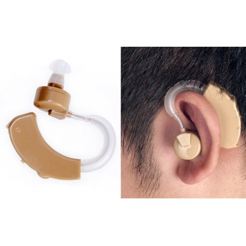 Cyber Sonic Ear Hearing Machine