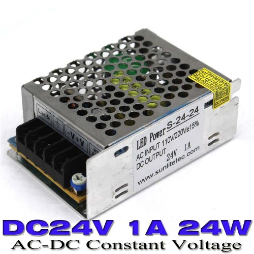 24V 24W Switching power supply