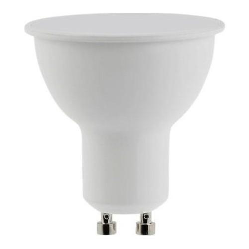 LED LAMP GU10 7W 180-265VAC 50X55 630LM 105° 3000K COOL WHIT..