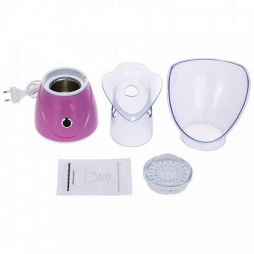 Facial Steamer+Acne Needle Set,Mothers Day Gifts,Valentine's gife