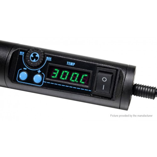 Portable Constant Temperature BGA Rework Solder Station Hot Air