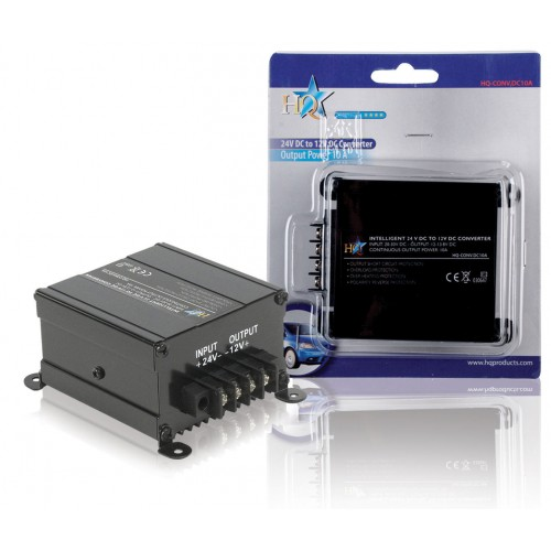 CONVERTER DC 10 HQ-CONV.DC 10A STEP DOWN