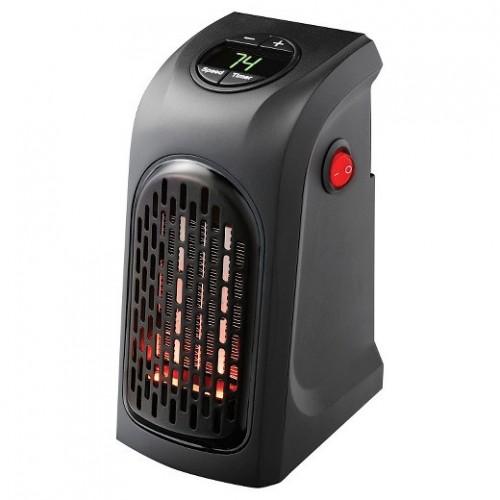 Handy Space Heater, 350 watts