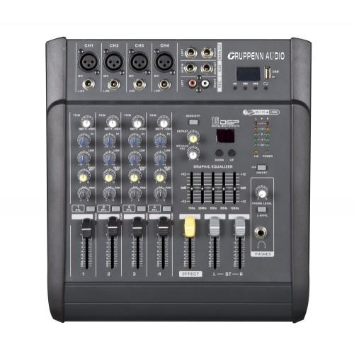 MX402D USB